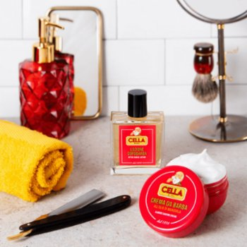 Cella - Aftershave Lotion