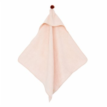 Nobodinoz - So Cute Baby Bath Cape