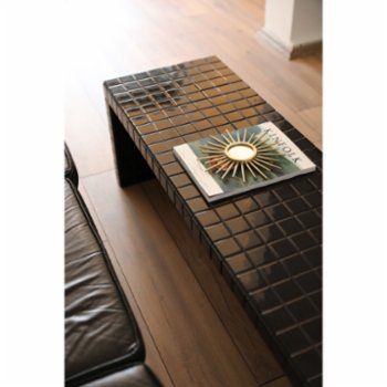 Fayanss - Middle Coffee Table
