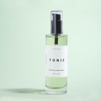Pelcare Healthcare - Hydrating Tonic With Aloe Vera & Hyaluronic Acid
