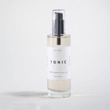 Pelcare Healthcare - Deep Cleansing Tonic With Caffeine and Salyclic Acid