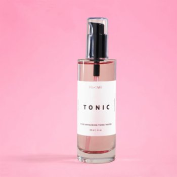 Pelcare Healthcare - Pore Minimizing Tonic with Rose and Niacinamide