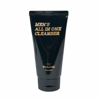 Village 11 Factory - Men's All In One Cleanser
