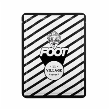 Village 11 Factory - Village 11 Factory Relax-Day Foot Mask