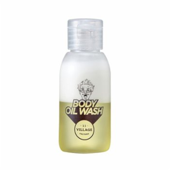 Village 11 Factory - Relax Day Body Oil Wash Deluxe