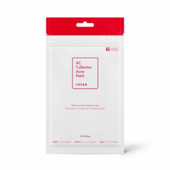 Cosrx - Ac Collection Acne Patch