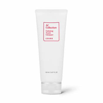 Cosrx - Ac Collection Calming Foam Cleanser