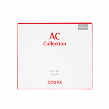 Cosrx - Ac Collection Trial Kit Intensive