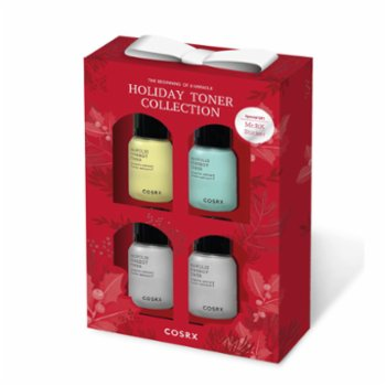 Cosrx - Holiday Toner Collection