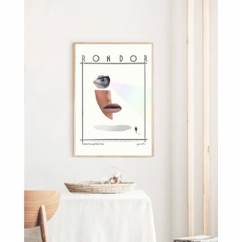 Yamisi - Roland Young Poster - I