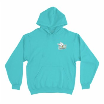 Value By Value - Patched Money Unisex Hoodie