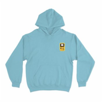 Value By Value - Patched Yellow Game Unisex Hoodie