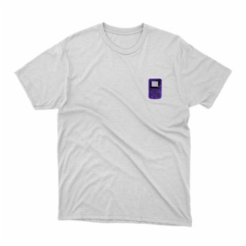 Value By Value - Patched Purple Game Unisex T-shirt