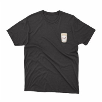 Value By Value - Patched Milk Unisex T-shirt