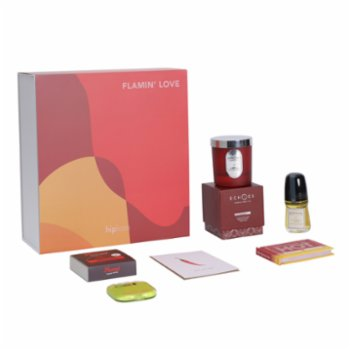 Hipbox - Flamin' Love Gift Box