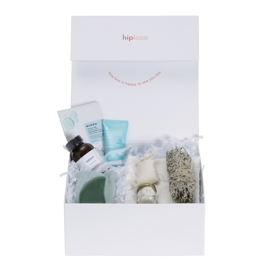 Hipbox - Self-Love Gift Box