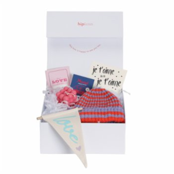 Hipbox - Sweetheart Gift Box