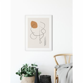 Atelier I 2n - Earth Series No 7 Poster
