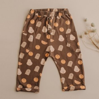 Ilo - Faces Pants