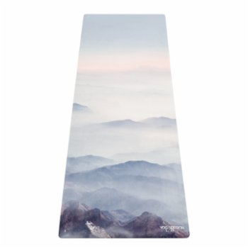 Yoga Design Lab - Kaivalya - Combo Yoga Mat