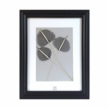 Save The Flowers - Gold S01 Frame