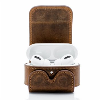 Organicraft - AirPods Pro Leather Case