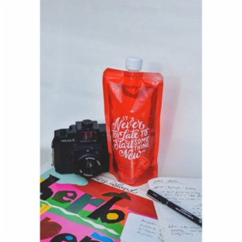 SuCo - Something New Water Bottle 600 ml