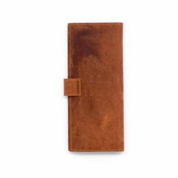 Organicraft - Leather Long Wallet