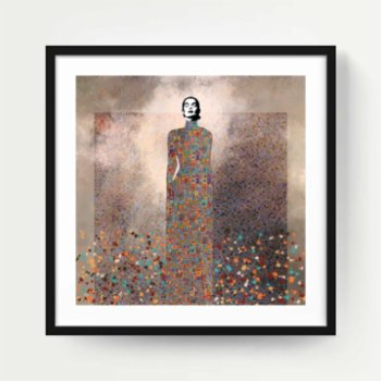 Lovinart - This is My Music By Jose Cacho Print, Portugal
