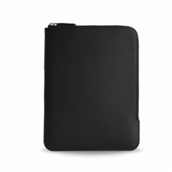 Bustha - Earth C Zip Folio Leather Sleeve For iPad Pro 11 Inch