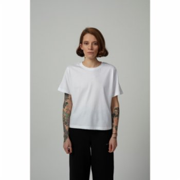 Fifty Pieces - Basic T-shirt
