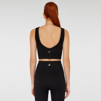 Jerf - Darwin Covored Bustier