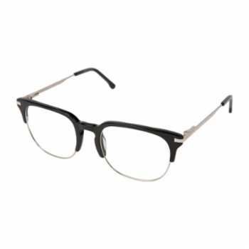 Komono - Jordan Black Unisex Screen Glasses