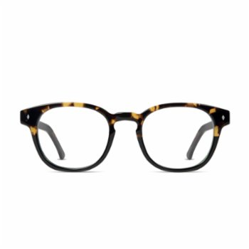 Komono - Floyd Turtle Black Unisex Screen Glasses