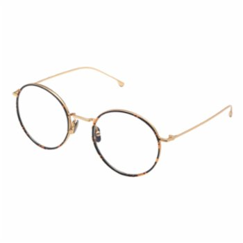 Komono - Yoko Gold / Tortoise Unisex Screen Glasses