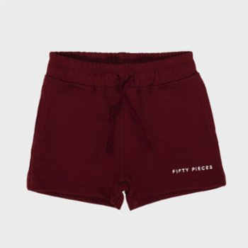 Fifty Pieces - Kids Shorts