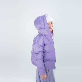 Ove Clothing - Puffer Mont