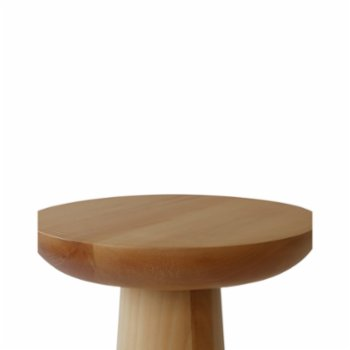 Tuca's Home - Mushroom 1 Coffee Table