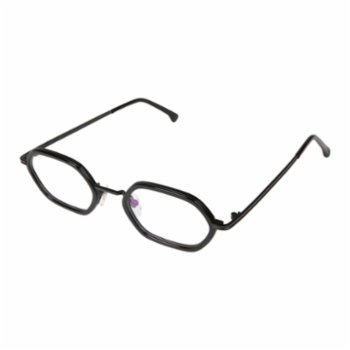 Komono - Wilbur All Black Unisex Screen Glasses