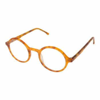 Komono - Franklin Caramel Unisex Screen Glasses