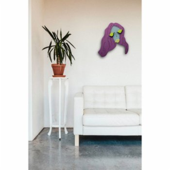 Tuhafier - Alto Wall Decor