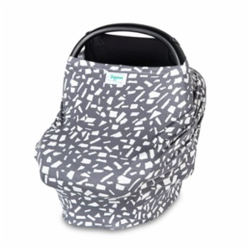 Zuppers - Multifunctional Car Seat & Nursing Cover