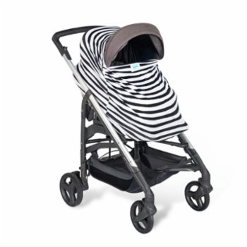 Zuppers - Multifunctional Car Seat & Nursing Cover - III