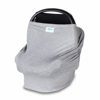 Zuppers - Multifunctional Car Seat & Nursing Cover - IV