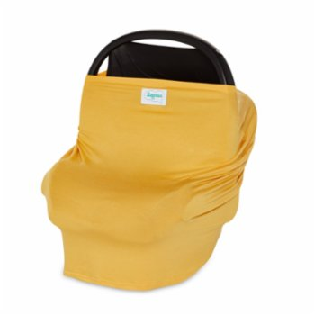 Zuppers - Multifunctional Car Seat & Nursing Cover - V