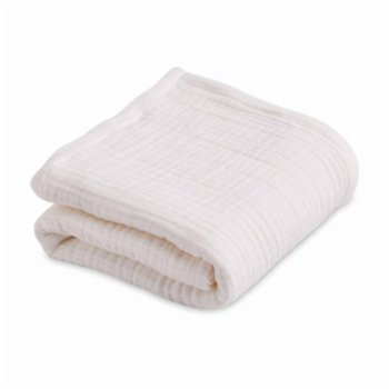 Zuppers - 4 Layered Cotton Muslin Blanket