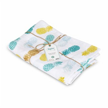 Zuppers - Muslin Cover - I