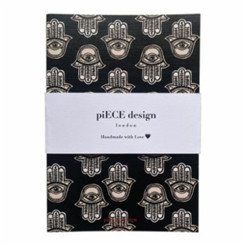 Piece Design London - Eyes Everywhere Notebook