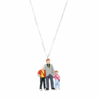 iki - Walkers Necklace