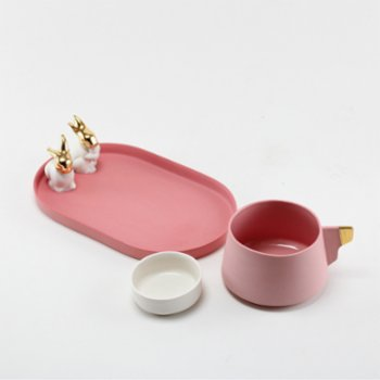 Magie Design - Rabbit Filter Coffee Set